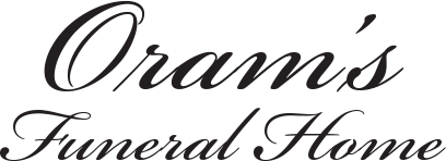 Oram's Funeral Homes