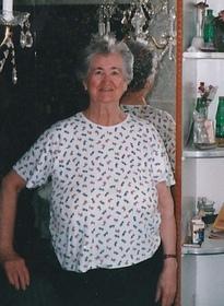 Mabel Vivian
