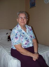 Minnie Durdle