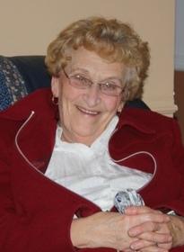 Mary Hynes