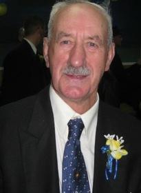 Stewart Glover