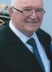 Jeremiah Cecil  Wells