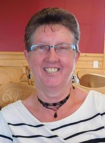 Mary Joyce  Cooze