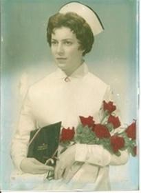 Hilda  Welcher RN (Sheppard - Troke)