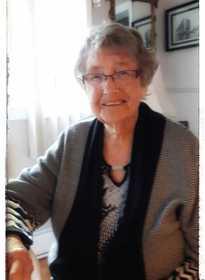 Elsie Jane  Turner